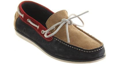 Chatham's 'Starboard' shoe