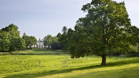 Leith Hill Place