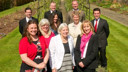 Hampshire Life Food and Drink Awards judges