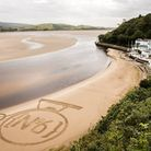 Festival No 6 makes its mark in Portmeirion