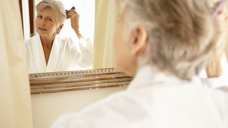 Great hair is not just for the young – you can have volume and style at any age