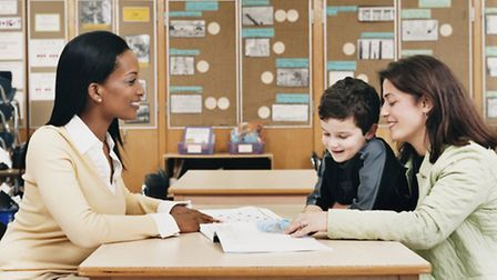 Look beyond the brochures to find out just how to choose the best school for your child