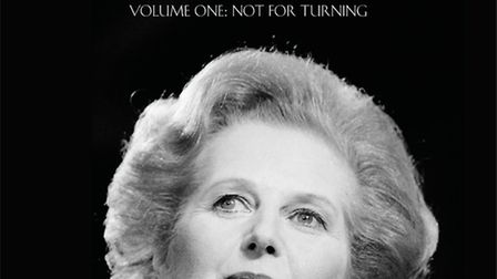 Margaret Thatcher by Charles Moore