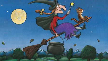 """""""A magical, musical delight for children aged 3+"""""""