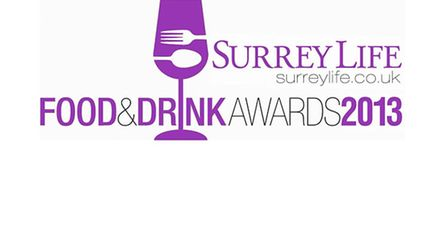 Surrey Life Food and Drink Awards 2013