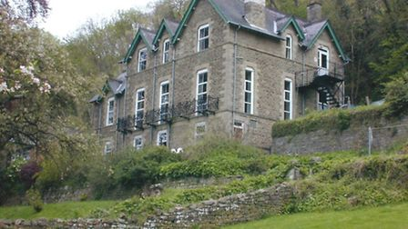 YHA Wye Valley in the heart of the Forest of Dean.