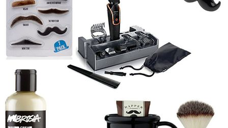 Products for Movember
