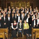 Birkenhead Choral Society, due to perform the Bach Christmas Oratorio at St Saviours Church, Oxton