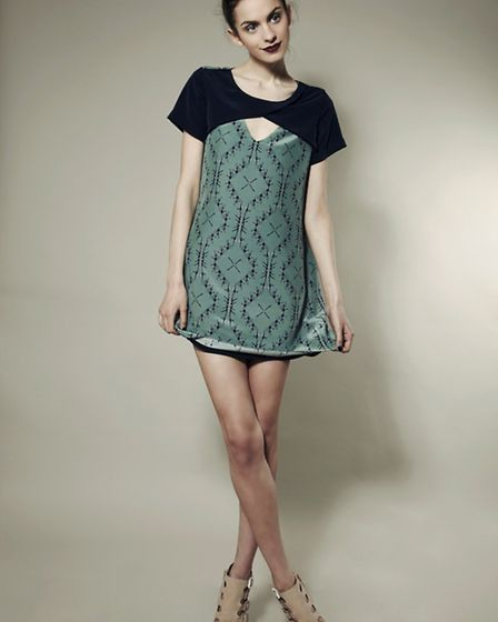 Emma Louise AW13 collection