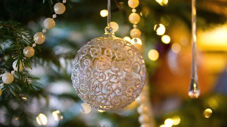 Celebrate Christmas in the South West