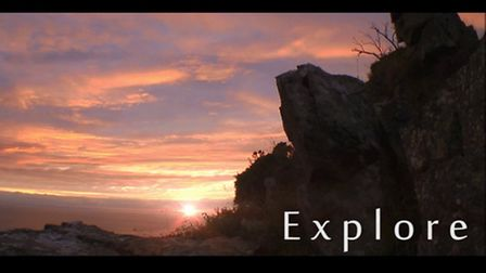 Winners of the Exmoor video competition have been announced
