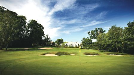 The East Course at Wentworth is something of a hidden gem