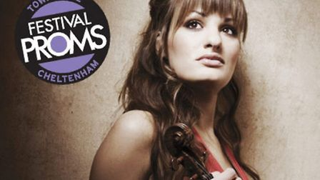 Cheltenham Music Festival is launching its first ever Town Hall Festival Proms as part of celebratio