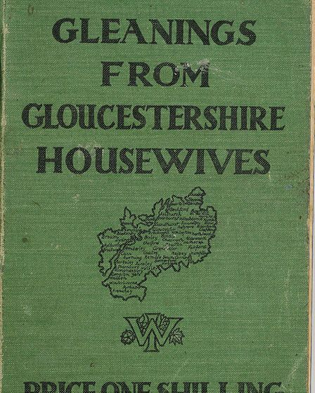 Gleanings From Gloucestershire Housewives