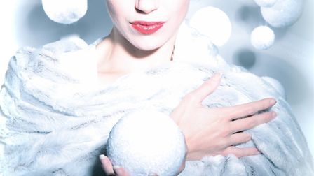 The Snow Queen, a musical adaptations of the Hans Christian Andersen fairytale, will be staged at St