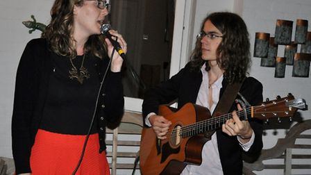 FLOK - A contemporary Folk band - destined for a promising career.