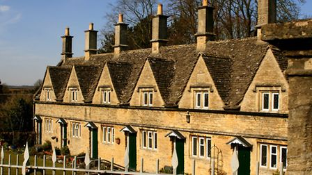 Chipping Norton. Photograph by Ken Norman