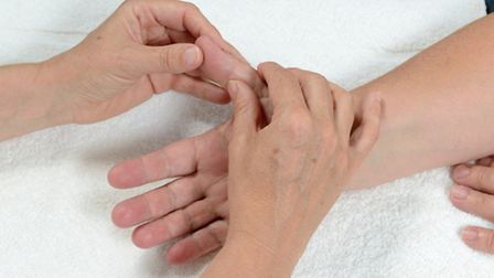 Oxford Brookes Hand Clinic