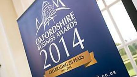 The Oxford Business Awards