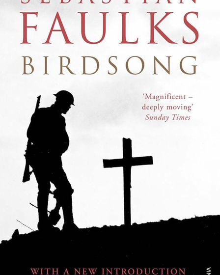 Sebastian Faulks' acclaimed novel follows the life of character Stephen Wraysford before and during