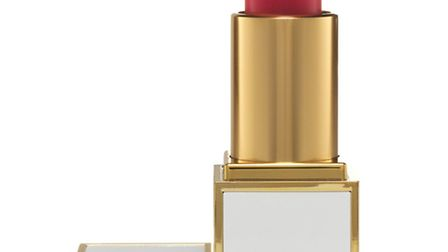 Brighten up your make up bag with the new spring/summer shades from Tom Ford. We love the LIP COLOR