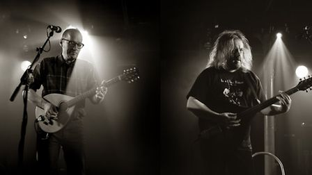 The Bad Shepherds will be performing at Lakefest 2014