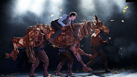 War Horse, given its regional premiere and returning later this year