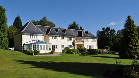 Eastry House, Wentworth