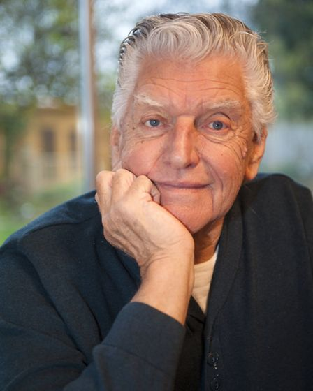 Dave Prowse has been happily settled in Croydon since the 1960s