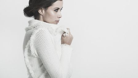 The Coco Jacket in White (perfect for all occasions)