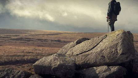 Letterboxing encourages people to explore Dartmoor