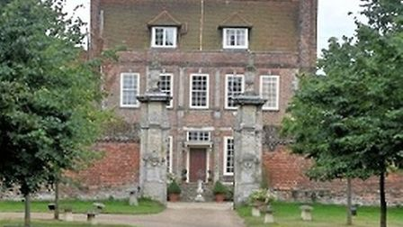 The Dower House...