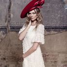 Supermodel Jodie Kidd is the face of the Epsom Derby