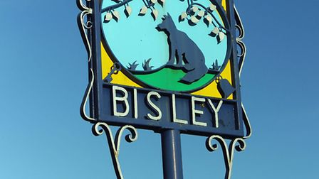 There's a surprising amount going on in the bustling village of Bisley