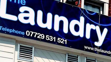 Success stories: The Laundry Lounge