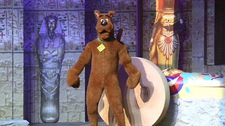 Scooby Doo the Musical