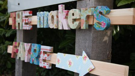 The Makers Fayre