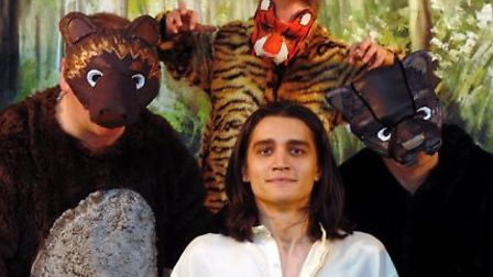 Jungle Book at The Roses Theatre