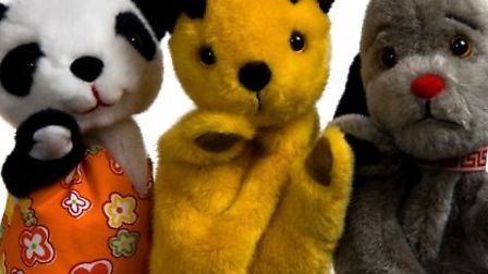 The Sooty Show at The Roses Theatre