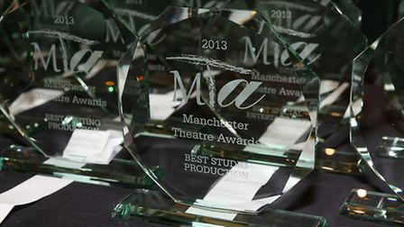Manchester Theatre Awards