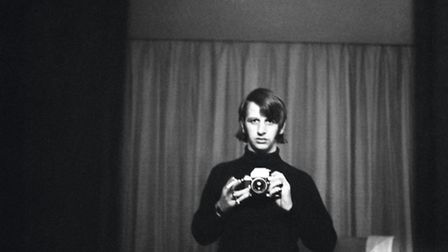 Ringo Starr has recently released a book of his photos published by Guildford-based Genesis
