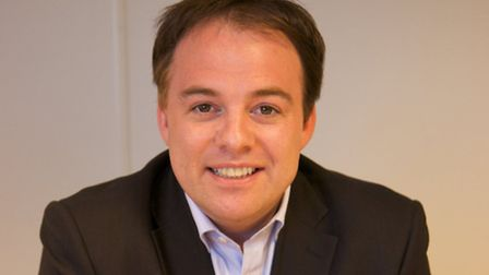 New Blue Chip Holidays MD Allan Lambert, who is looking forward to growing the business
