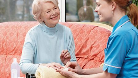 Kenwith Castle Make the right choice when it comes to care