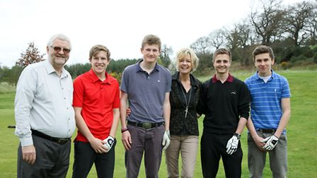 Chris Dewhirst (organiser), Will Doerr, Ted Hall, Suzanne Jenkins, Ben Williamson and Sev McCarthy.
