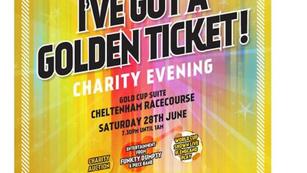 The JCT's Summer Fundraising Event