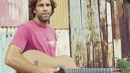 Jack Johnson will be performing at Somersault