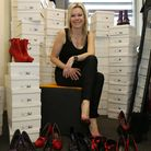 Susannah Wright, Designer and Director of Tivydale