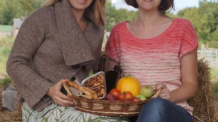 The Great Cotswold Food Swap will take place on July 13