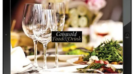 Enjoy discovering the best restaurants in the region with the new Cotswold Life Food & Drink app.