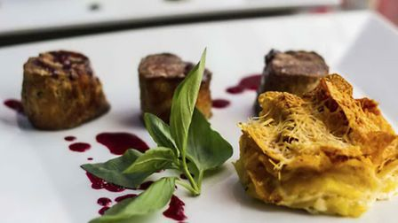From fine dining to gastro pubs, The Menu has it covered